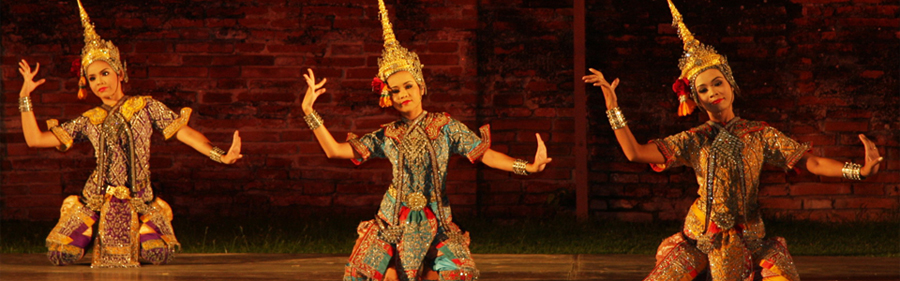 Thai Culture - We Offer the 20 hours Thai Culture Course, Which is mandatory for all foreign teachers in obtaining a Ministry of Education teaching license which is a legal requirement...