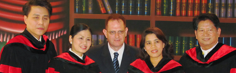 Approved Legal Practice - Chris and Tewi Legal Services is an approved legal practice within Thailand and as such the services we can offer our students are far ranging, please ask for a consultation…